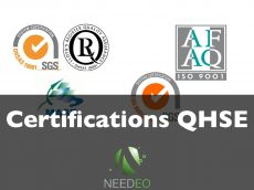 Panorama des certifications QSE & QHSE