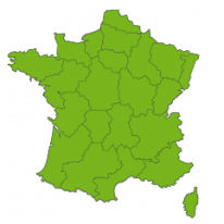 Zone d'intervention formation langues