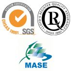 certification mase ohsas 18001